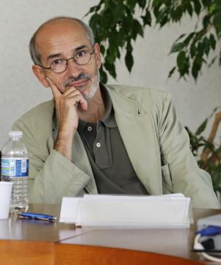 Salvador Juan
