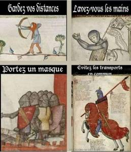 conseils médiévaux